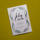 Wedding Invitation v3 - GraphicRiver Item for Sale