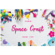 Space Craft - GraphicRiver Item for Sale