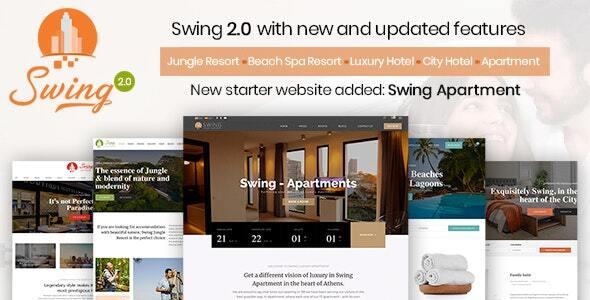 Swing - Resort and Hotel WordPress Theme Free Download #1 free download Swing - Resort and Hotel WordPress Theme Free Download #1 nulled Swing - Resort and Hotel WordPress Theme Free Download #1