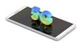 5G smart phone - PhotoDune Item for Sale