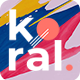 Koral - Multi-Concept WordPress Theme