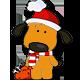 We Wish You a Merry Christmas Logo