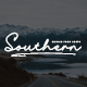Southern Handwritten Font - GraphicRiver Item for Sale