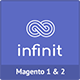 Infinit - Multipurpose Responsive Magento 2 and 1 Theme - ThemeForest Item for Sale