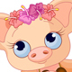 Hula Dancing Pig - GraphicRiver Item for Sale