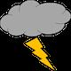 Short Thunderstorm - AudioJungle Item for Sale