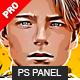 Vector Converter - Avatar - Photoshop Plugin