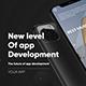 Phone 11 Pro App presentation Mockup - VideoHive Item for Sale