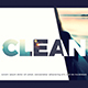 Smooth Modern Slide - VideoHive Item for Sale