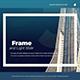 Frame and Light Slide - VideoHive Item for Sale