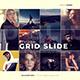 Stylish Grid Slide - VideoHive Item for Sale