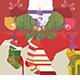 Magical Christmas Fairy Tale