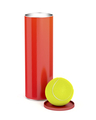 Can with tennis balls - PhotoDune Item for Sale