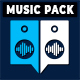 Epic Emotional Dramatic Motivation Pack - AudioJungle Item for Sale
