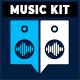 Uplifting Pop Funk House Music Kit - AudioJungle Item for Sale