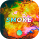 120 Colorful Smoke Backgrounds - GraphicRiver Item for Sale