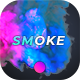 Colorful Smoke Decorative Suite - GraphicRiver Item for Sale
