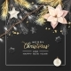 Christmas and New Year Banner - GraphicRiver Item for Sale