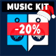 This Is Pop Dance Fun Music Kit