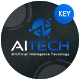 AITech Keynote Template - GraphicRiver Item for Sale