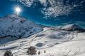 Ski cross-country skiing - PhotoDune Item for Sale