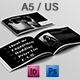 Wedding Photography Portfolio Template - GraphicRiver Item for Sale