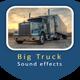 Big Truck Engine Starting Sound