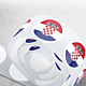 Stickers Roll Mockup - GraphicRiver Item for Sale