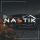 Nastik - Creative  Portfolio WordPress Theme - ThemeForest Item for Sale