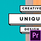 Modern Animated Titles For Premiere Pro - VideoHive Item for Sale