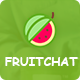 Fruitchat - Supplement Landing PSD Template - ThemeForest Item for Sale
