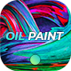120 Oil Paint Backgrounds - GraphicRiver Item for Sale