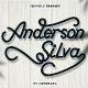 Anderson Silva - GraphicRiver Item for Sale