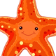 Starfish - GraphicRiver Item for Sale