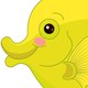 Yellow Tang Fish - GraphicRiver Item for Sale
