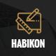 Habikon - Architecture and Interior Design WordPress Theme - ThemeForest Item for Sale