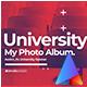 University Photo Opener V2 - VideoHive Item for Sale