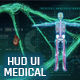 HUD Medical Pack - VideoHive Item for Sale