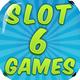 HTML5 SLOT GAMES BUNDLE №4 - CodeCanyon Item for Sale