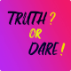 Truth or dare - Entertainment game (Android + iOS + UNITY)) - CodeCanyon Item for Sale