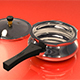 3D pressure cooker - 3DOcean Item for Sale