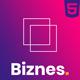 Bixzen - Business Website HTML Template - ThemeForest Item for Sale
