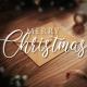 Christmas Letter Opener - VideoHive Item for Sale