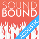 Acoustic Background - AudioJungle Item for Sale