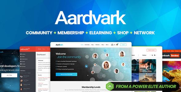 Themeforest | Aardvark - Community, Membership, BuddyPress Theme Free Download #1 free download Themeforest | Aardvark - Community, Membership, BuddyPress Theme Free Download #1 nulled Themeforest | Aardvark - Community, Membership, BuddyPress Theme Free Download #1