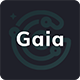 Gaia | A High Performance Creative Template