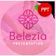 Belezia Beauty Presentation Template - GraphicRiver Item for Sale