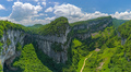 Valley panorama in Wulong National Park - PhotoDune Item for Sale
