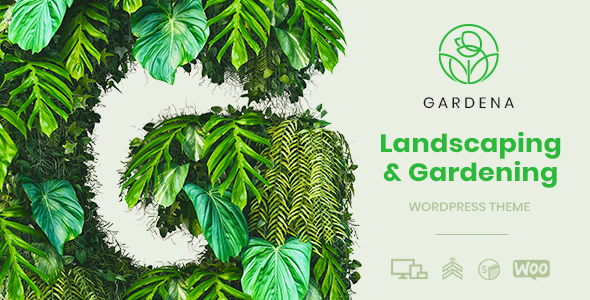 Gardena - Landscaping & Gardening