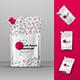 4 Mockups DoyPacks with Dispenser - GraphicRiver Item for Sale